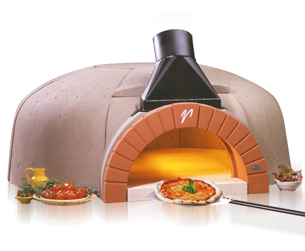 Pizza pec Valoriany model Vesuvio GR 120x160