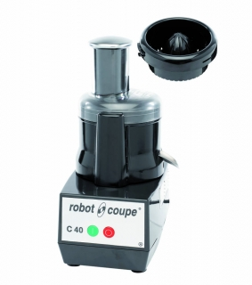 Lis na citrusy ROBOT COUPE C40
