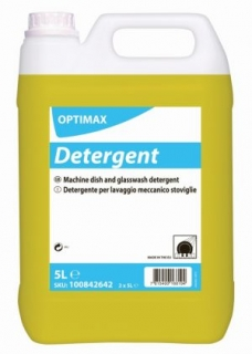 OPTIMAX DETERGENT 5L