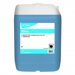 OPTIMAX RINSE 20L